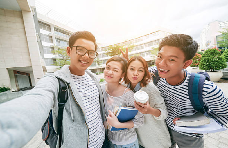 Best Way for Vietnamese Students to obtain a United States bachelor's degree