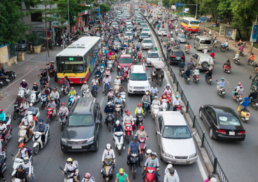 Vietnam plans to drop taxes on auto parts in a last-ditch effort to save domestic manufacturers, which are bracing for a deluge of foreign cars on the country's motorbike-covered streets next year.